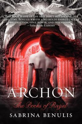 Archon By Benulis, Sabrina