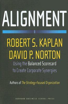 Alignment By Kaplan, Robert S./ Norton, David P.